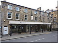 SK2168 : Bennetts, Bakewell; a shop shut down by Peter Barr