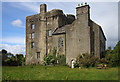 R9884 : Castles of Leinster: Emmel, Offaly by Mike Searle