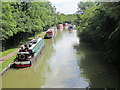 SP6889 : Grand Union Canal by Oast House Archive