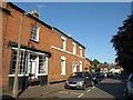 SP2755 : Chapel Street, Wellesbourne by Derek Harper