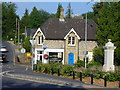 SU7013 : Village Salon, Horndean by Colin Smith
