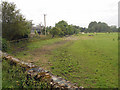 SU0097 : The river has run dry by Row17