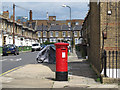 TQ3977 : Postbox on Tuskar Street by Stephen Craven