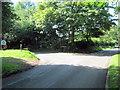 SO9875 : Beacon Hill approaching the Lickey & Blackwell Parish by Roy Hughes