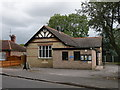 TL4192 : Wimblington Parish Hall by Keith Edkins