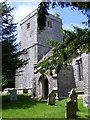 SY9180 : The Church of St Michael and All Angels, Steeple, Dorset : Week 28