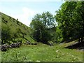 SK1457 : Biggin Dale by Graham Hogg