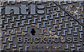 J2765 : NTL access cover, Lisburn (2) by Albert Bridge