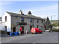 SD7122 : Hoddlesden Village Store and Post Office by David Dixon
