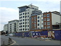 TQ2189 : New housing in Colindale by Malc McDonald