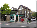 TQ3978 : Former Woolwich Road post office by Stephen Craven