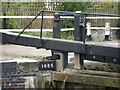 TQ1479 : Top lock, Hanwell Locks by Oast House Archive