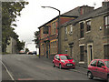 SD6923 : Punch Hotel, Chapels, Darwen by David Dixon