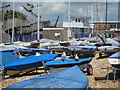 TV6299 : Eastbourne Sailing Club : Week 29