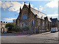 SD6920 : Primitive Methodist Church, Darwen by David Dixon