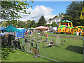 TQ8110 : Hastings Country Fair by Oast House Archive