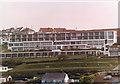 SW8567 : Bedruthan Steps Hotel by Stuart Logan
