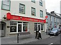 G7176 : Coffee House, Killybegs by Kenneth  Allen