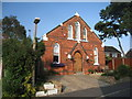 TA2309 : Former Methodist Chapel, Great Coates by Jonathan Thacker