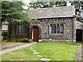 SE0037 : St Gabriel's Anglican Mission Church, Stanbury by David Dixon