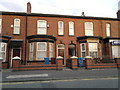 SD8701 : 244 Lightbowne Road, Manchester by Steven Haslington