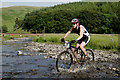 NT2420 : The 2011 Durty Scottish Cross (Off-Road) Triathlon Championships by Walter Baxter