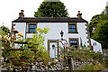 SK2064 : Meadow Cottage B&amp;B Youlgrave by Adrian Channing
