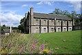 NT0292 : Saline and Blairingone Parish Church by Walter Baxter