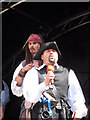 TQ8109 : Jack Sparrow by Oast House Archive
