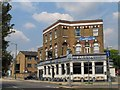 TQ2483 : The Falcon, Kilburn Lane, W9 (2) by Mike Quinn