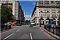 TQ2781 : London : Westminster - Baker Street by Lewis Clarke