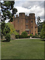 SP2772 : Kenilworth Castle, Leicester's Gatehouse by David Dixon