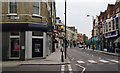 TQ2476 : Fulham Road by Bill Boaden