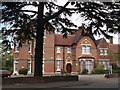 TQ4470 : Chislehurst Business Centre (2) by David Anstiss