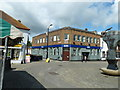 TQ2636 : August 2011 in Crawley's historic High Street (e) by Basher Eyre