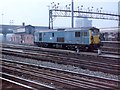 TQ2775 : Electro-Diesel at Clapham Junction, 1985 by Rob Newman