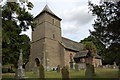 SO4543 : St Mary's Church, Credenhill by Julian P Guffogg