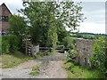 SO5877 : Bridleway to Cleehill by Christine Johnstone