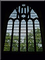 TQ2612 : East window in Poynings church by Shazz