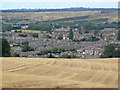 SK6148 : Calverton, the western sector, from near Fox Wood by Alan Murray-Rust