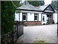 NJ6201 : A bungalow on William Street, Torphins by Stanley Howe