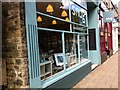 SD9827 : Snug Gallery - Market Street, Hebden Bridge by Phil Champion