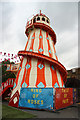 TQ3080 : Helter Skelter by Richard Croft