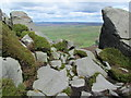 SE0759 : A View from Simon's Seat by Chris Heaton