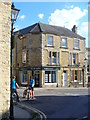 SP3519 : Corner Shop, Charlbury by Colin Smith