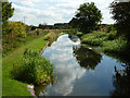 SK5978 : Chesterfield Canal by Richard Croft