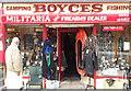 "SD8537 : ""Boyces"" 44 Manchester Road, Nelson, Lancashire BB9 7EJ : Week 34"