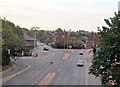 SE4325 : Bridge Street Castleford by John Firth