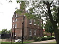 TQ4379 : Verbuggens House, Royal Arsenal by David Anstiss