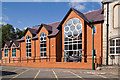 TQ2550 : Reigate Community Centre by Ian Capper